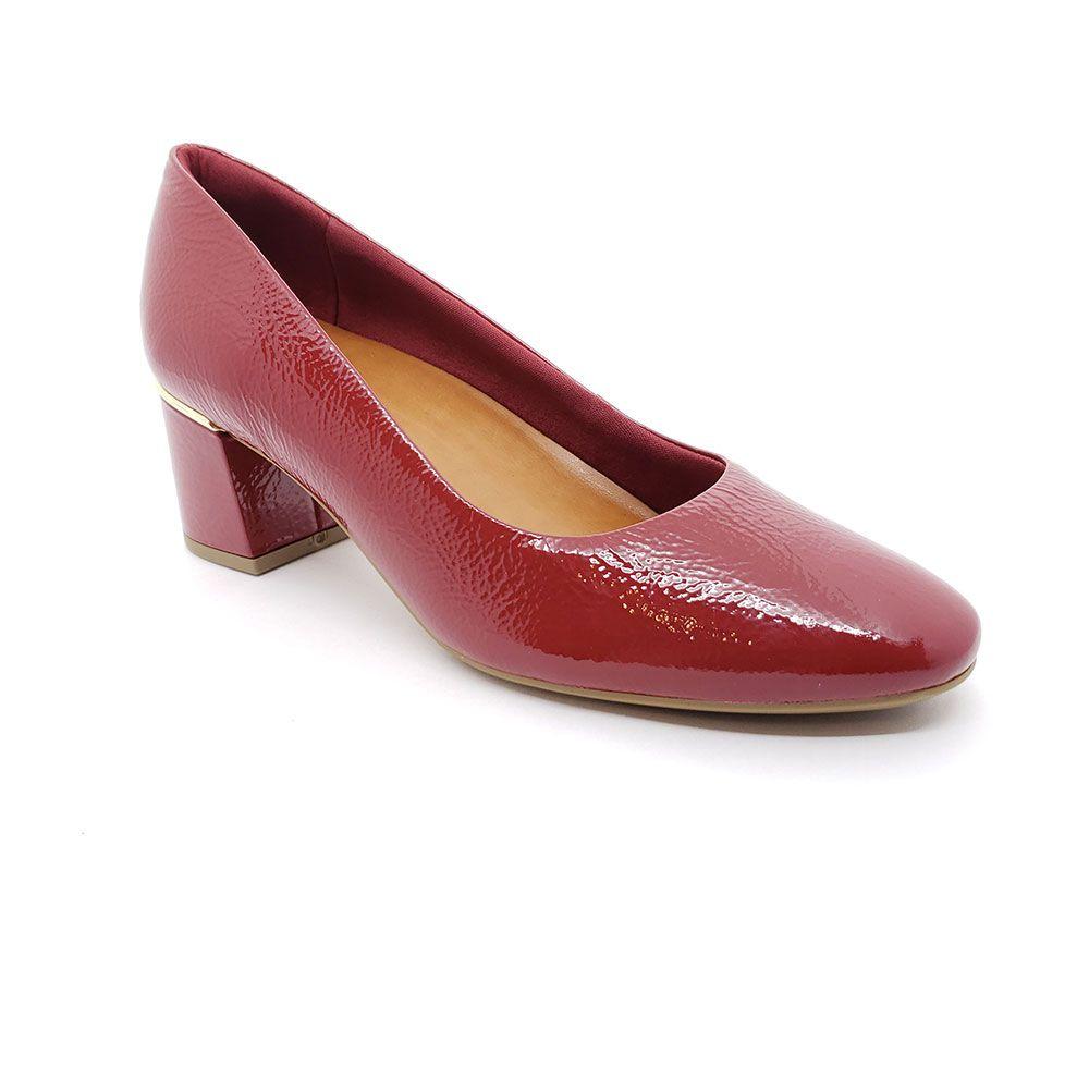 Sapato Usaflex Dual Care - Z2601