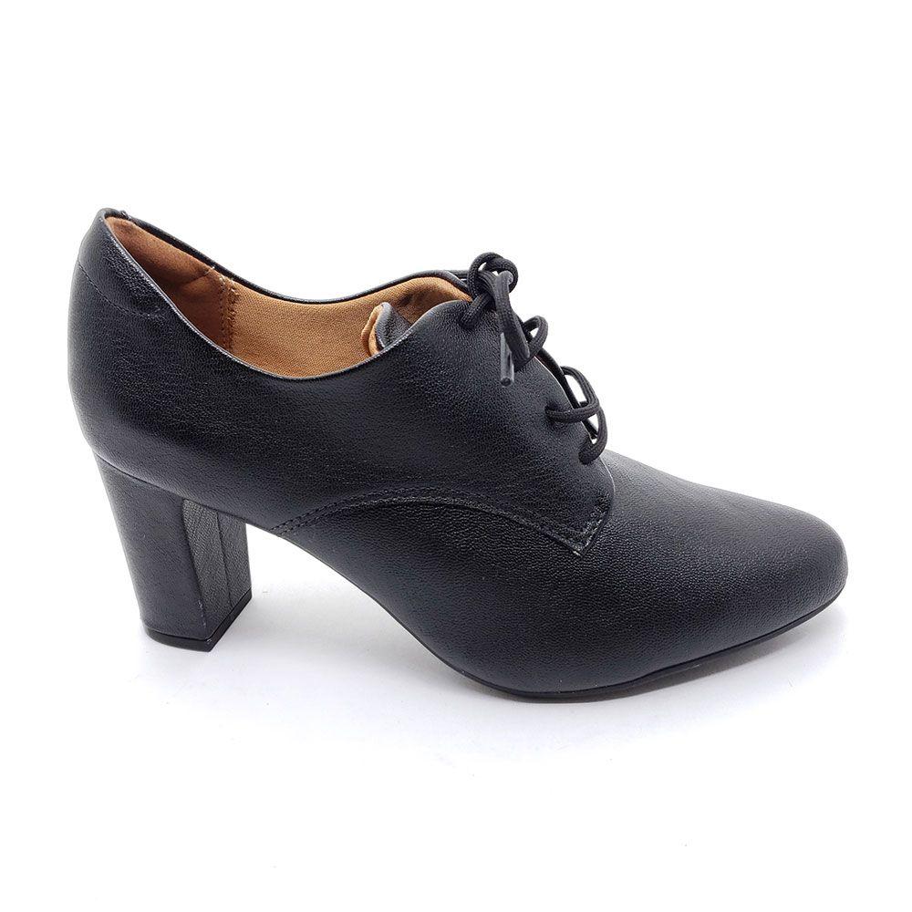 Sapato Feminino Oxford Vizzano - 1288.310