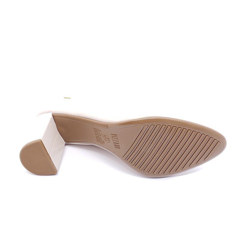 VIzzano Sapato Salto Alto Verniz 1349100