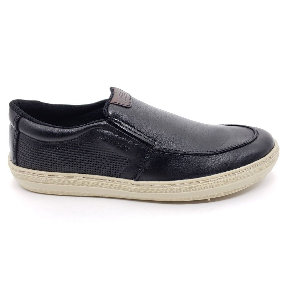 Sapatênis Slip On West Coast - 118803