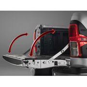 Assistente de Abertura de Caçamba Hilux STD SR SRV SRX Chassi Cabine Simples