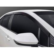 Calha de Chuva New Corolla GLi XEi ALTIS