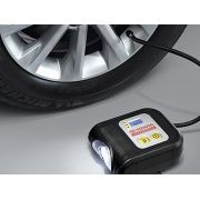 Compressor de Ar Digital 12V Digital New Corolla GLi XEi ALTIS