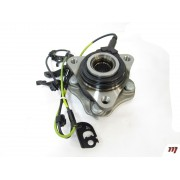 Cubo de Roda Dianteiro com Rolamento e Sensor ABS Etios