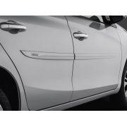 Friso Lateral Sport Genuíno Yaris Hatch XL XS XLS