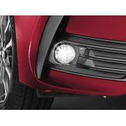 Kit de Lâmpadas de Luz Branca em LED para Faróis de Neblina Corolla XEi XRS ALTIS 2014 a 2019