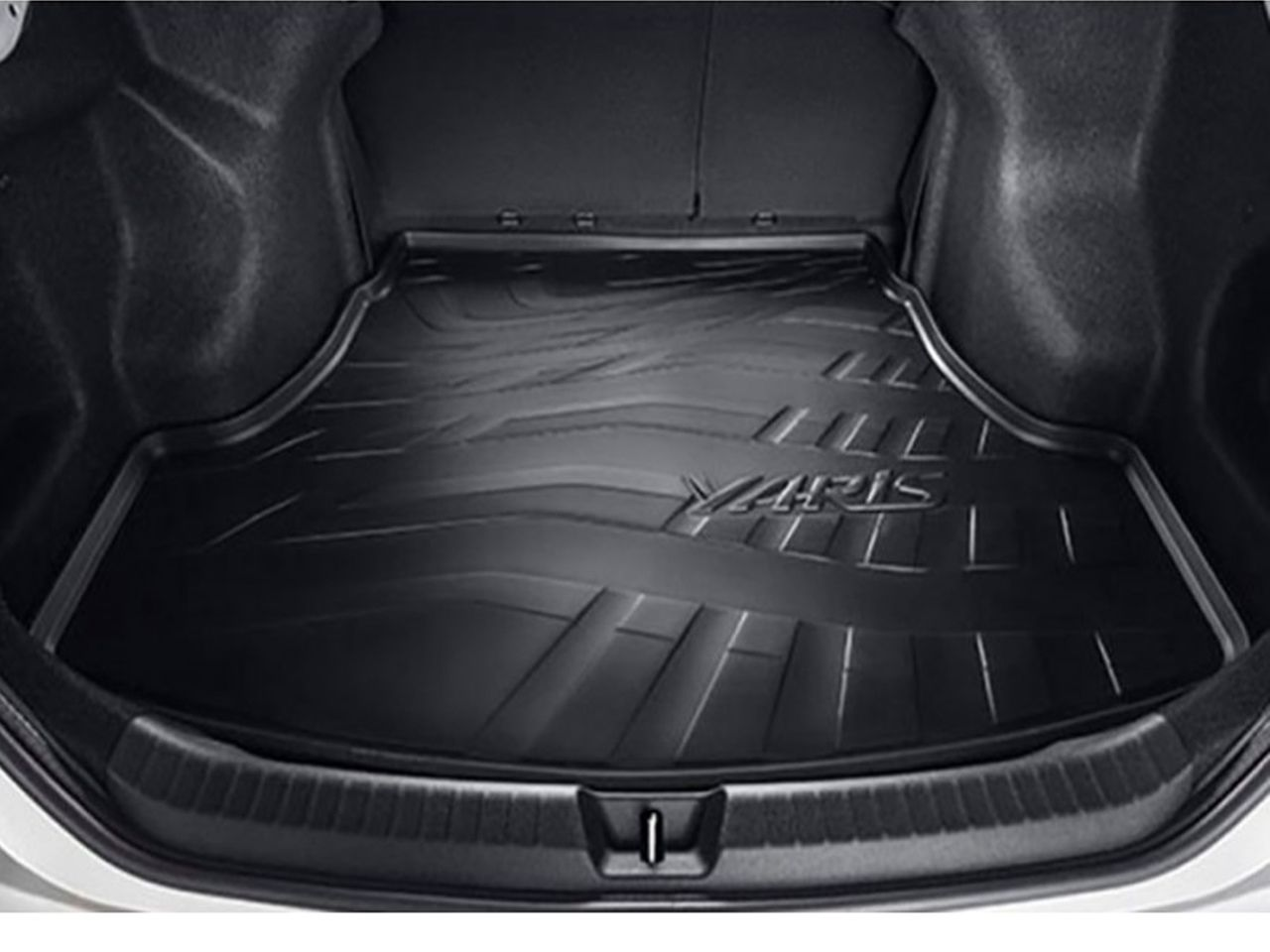 Bandeja de Porta-Malas Yaris Sedã XS XL XLS  - Mirai Peças Toyota
