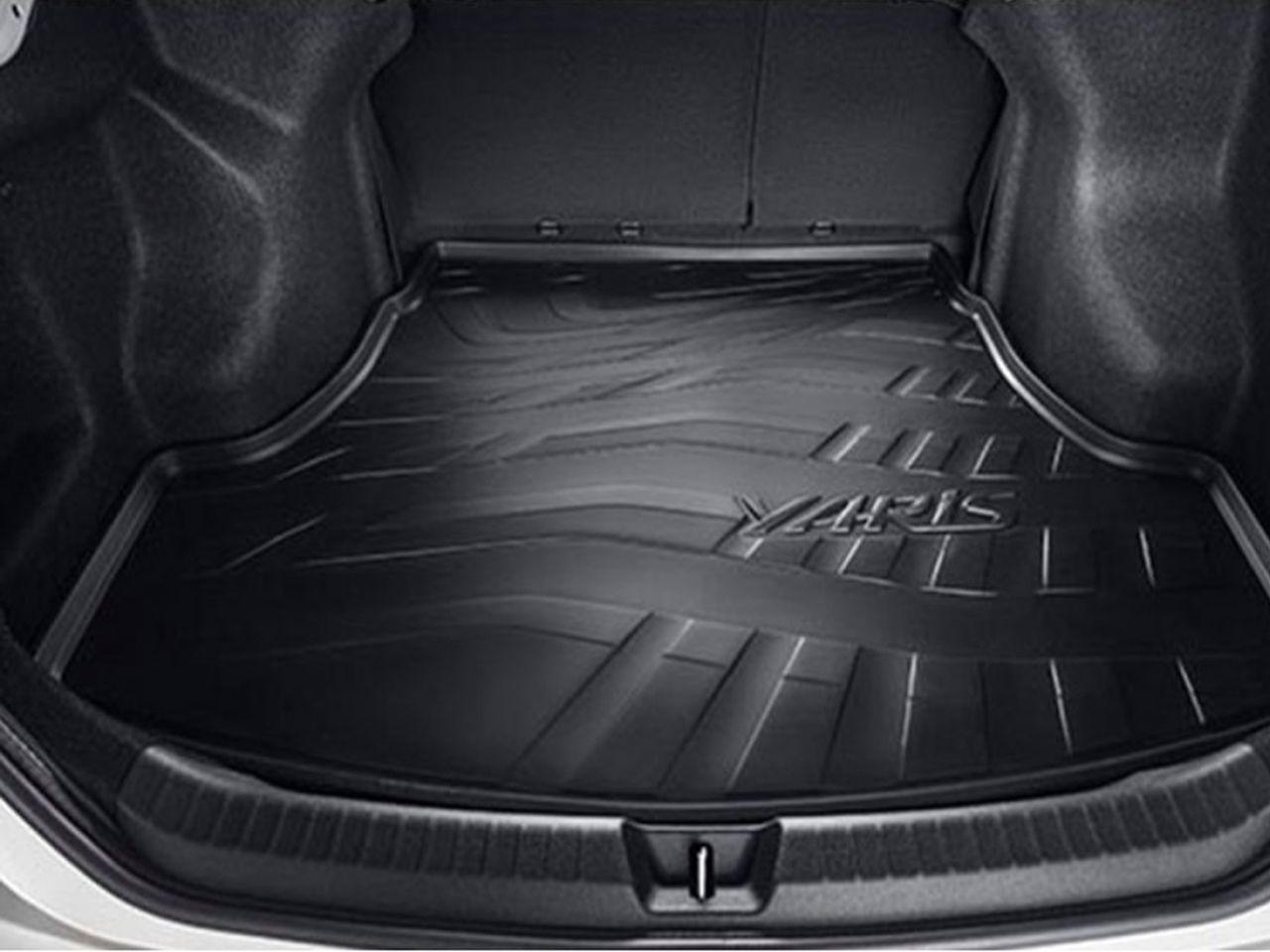 Bandeja de Porta-Malas Yaris Hatch XS XL XLS  - Mirai Peças Toyota