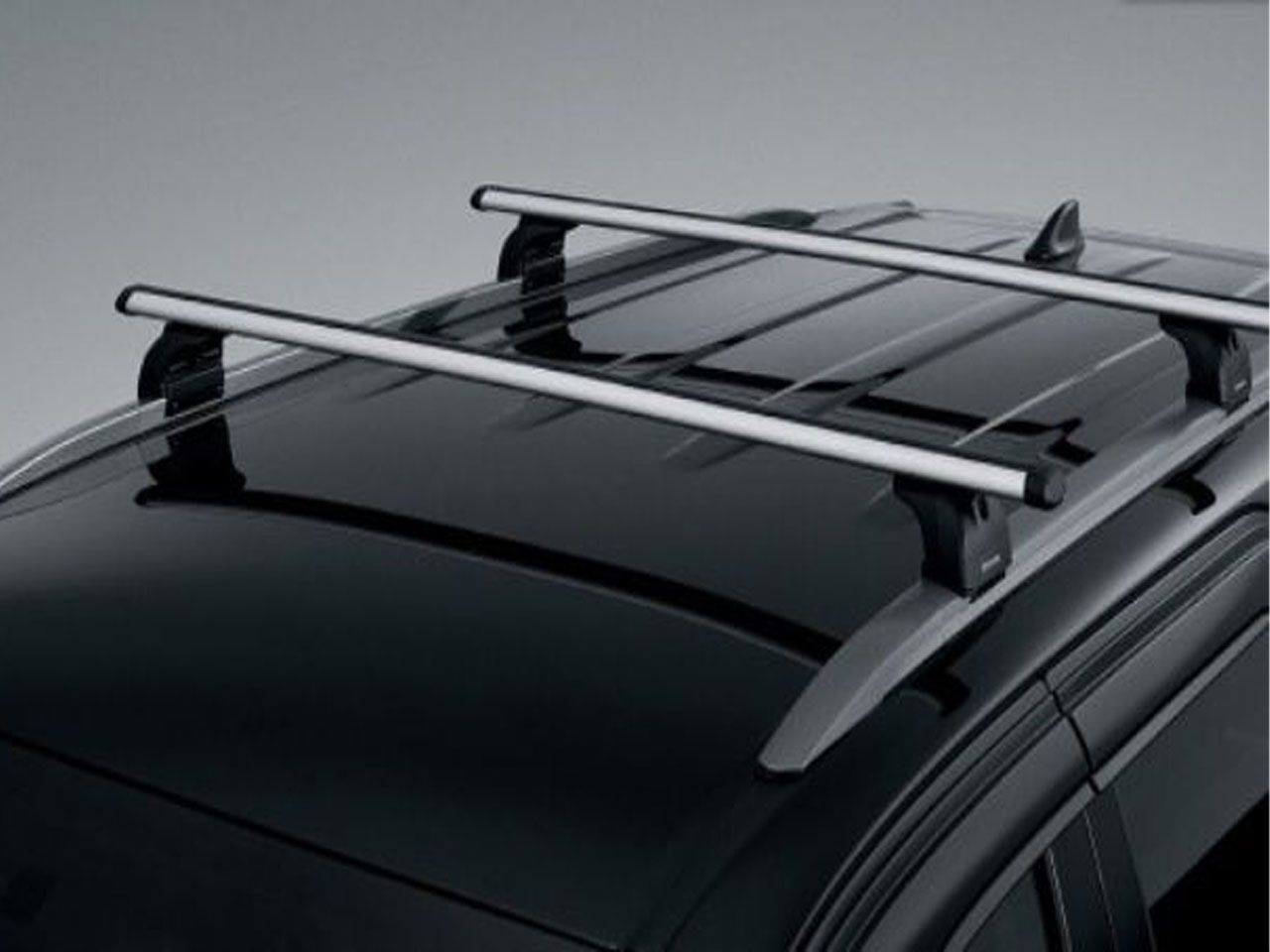 Barras Transversais de Teto SW4 SR SRV SRX Diamond  - Mirai Peças Toyota