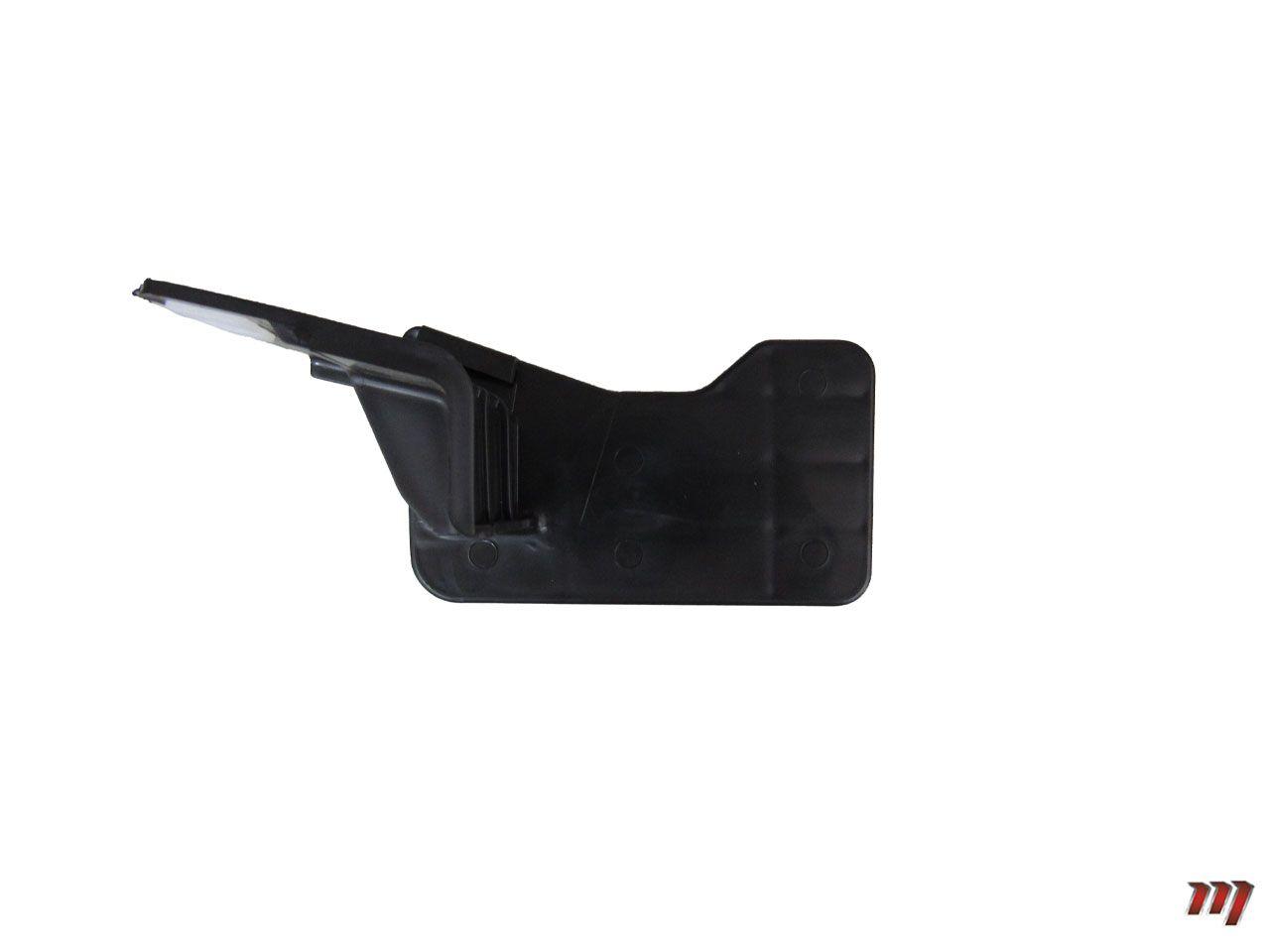 Conjunto placa caixa de roda traseira  - Mirai Peças Toyota