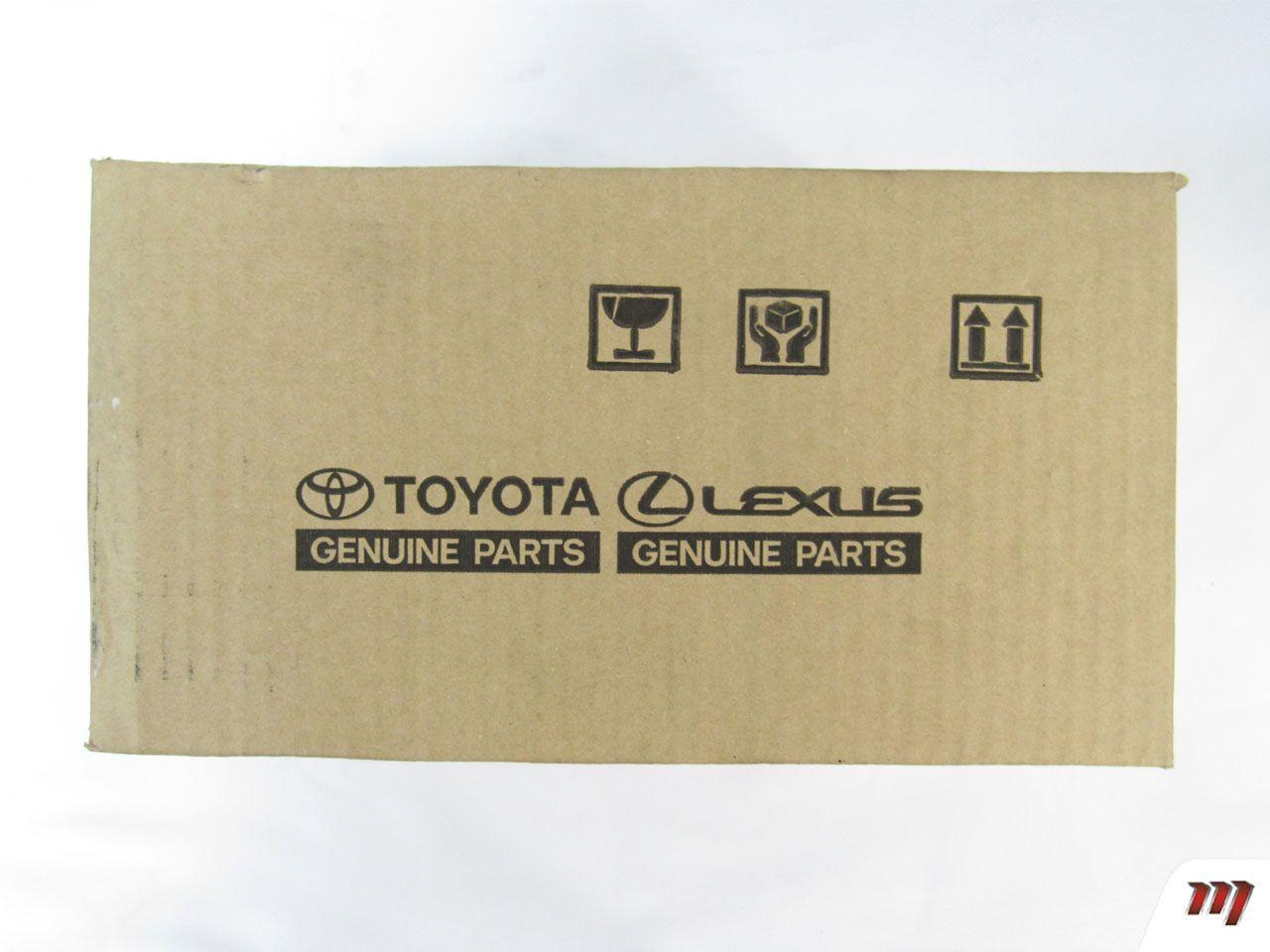 Cubo de Roda Dianteiro com Rolamento e Sensor ABS Etios 2012/atual  - Mirai Peças Toyota
