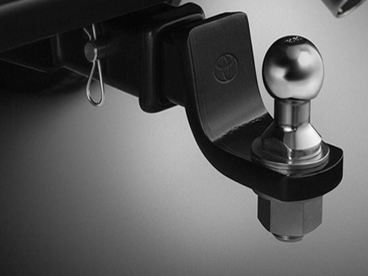 Engate 3.000kg Hilux STD SR SRV SRX Chassi Cabine Simples  - Mirai Peças Toyota