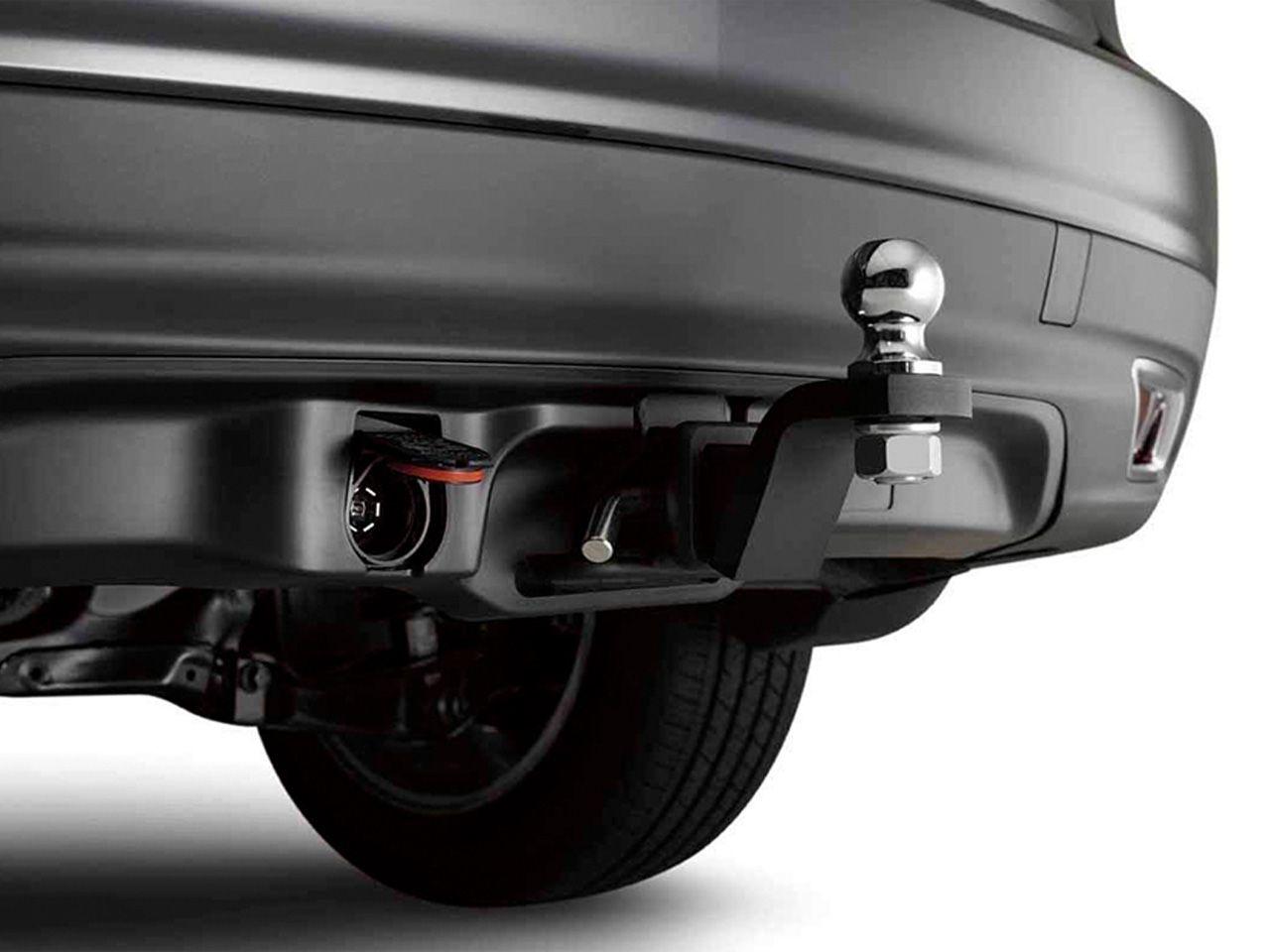 Engate Yaris Hatch  - Mirai Peças Toyota