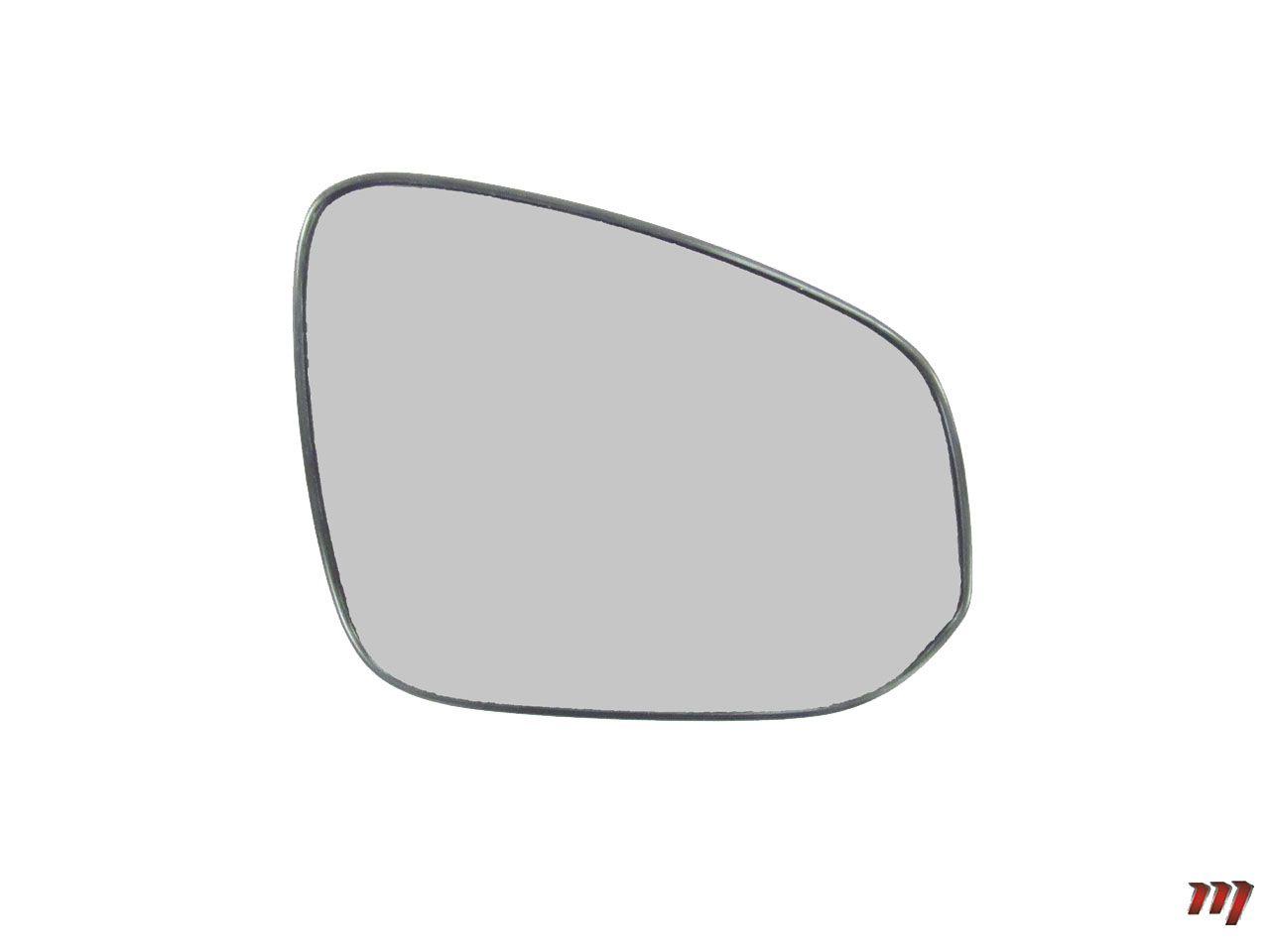 Espelho do Retrovisor Direito SW4 2016 a 2019  - Mirai Peças Toyota