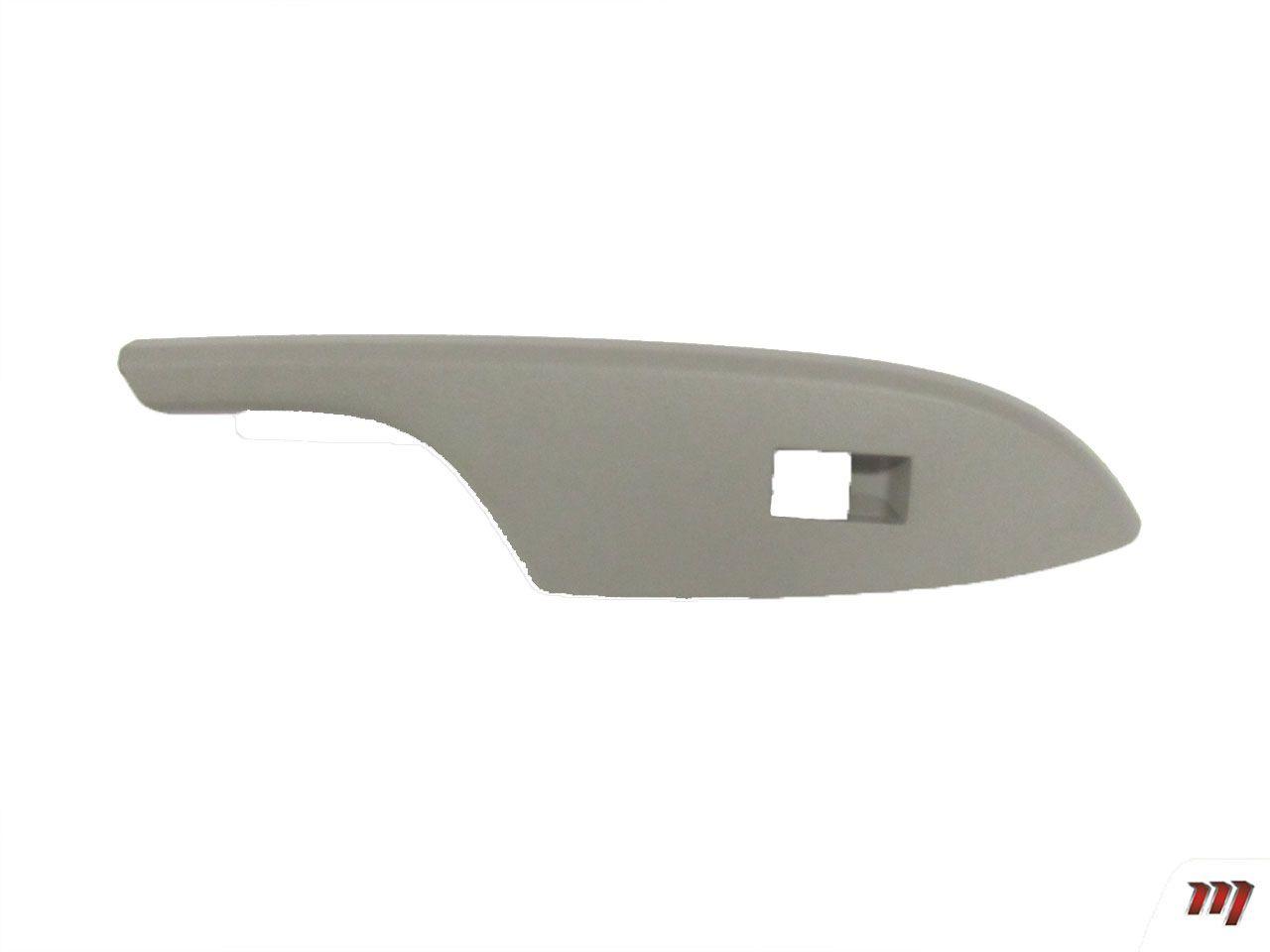 Interruptor Vidros Descansa Braço Superior Direito Corolla 2008 a 2014  - Mirai Peças Toyota