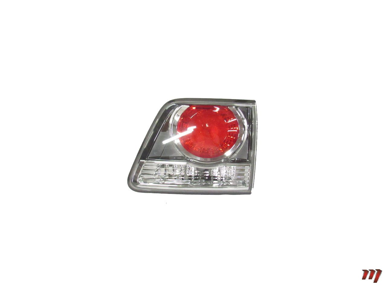 Lanterna Traseira Direita SW4 2011 a 2015  - Mirai Peças Toyota