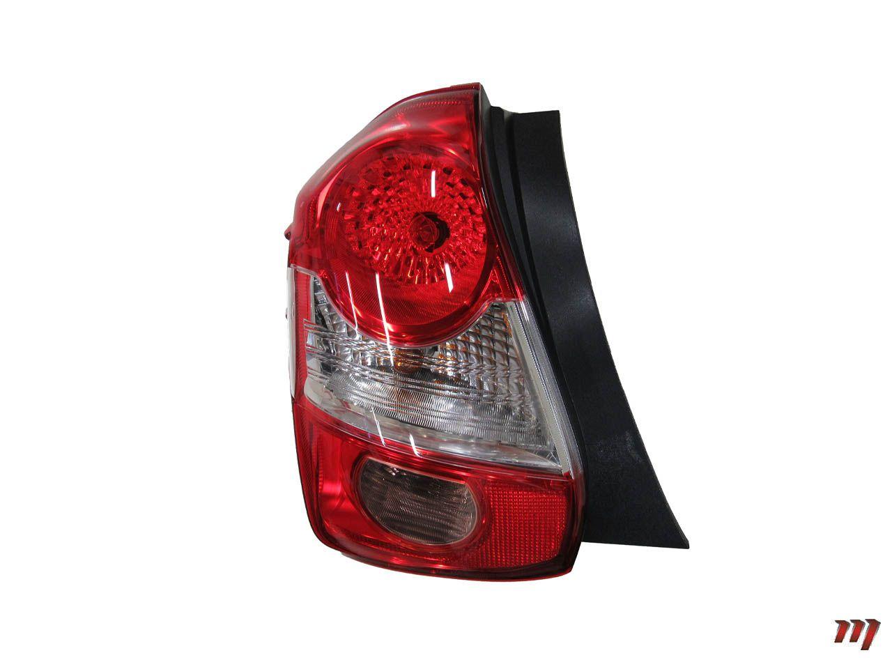 Lanterna Traseira Esquerda Etios STD X XS XLS 2012 a 2014   - Mirai Peças Toyota
