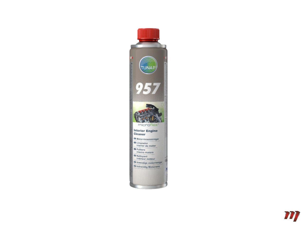 Limpeza Interna do Motor Tunap 957  - Mirai Peças Toyota