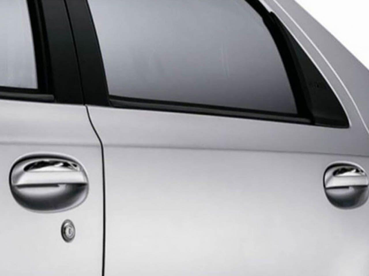 Maçanetas Cromadas Etios Sedã X  - Mirai Peças Toyota