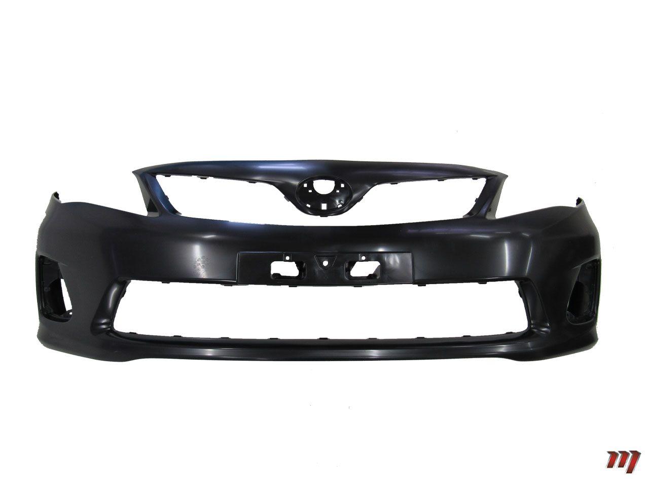 Para-Choque Dianteiro Corolla GLI XEI XLI 2012  - Mirai Peças Toyota