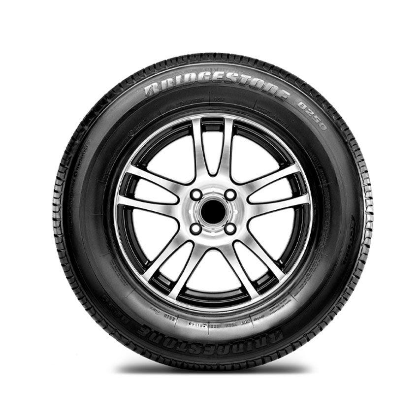 Pneu Bridgestone 175/65R14 82T B250  - Mirai Peças Toyota