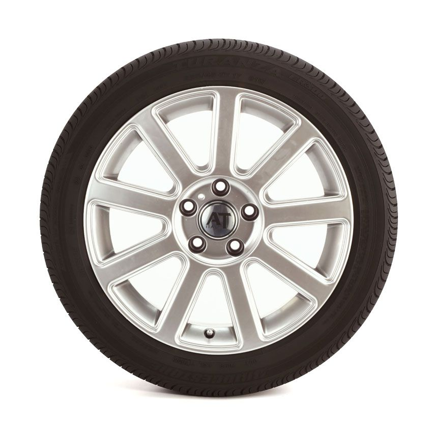 Pneu Bridgestone 185/60R15 84H Turanza ER300  - Mirai Peças Toyota