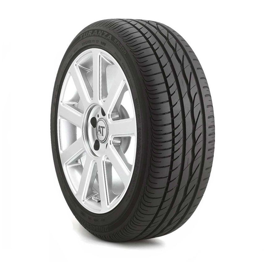 Pneu Bridgestone 205/55R16 91V Turanza ER300  - Mirai Peças Toyota
