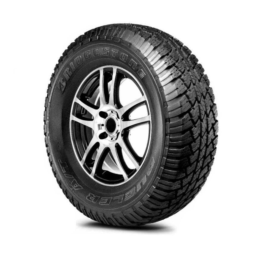 Pneu Bridgestone 265/65R17 12S Dueler A/T 693  - Mirai Peças Toyota