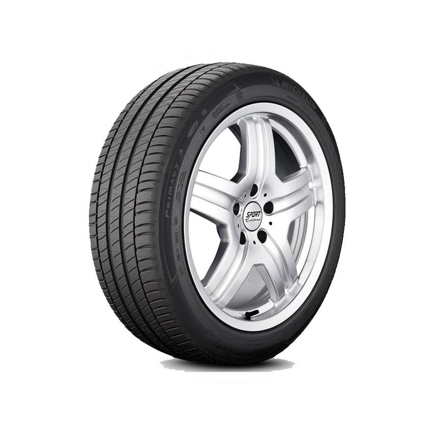 Pneu Michelin 215/50 R17 95W Primacy 4  - Mirai Peças Toyota