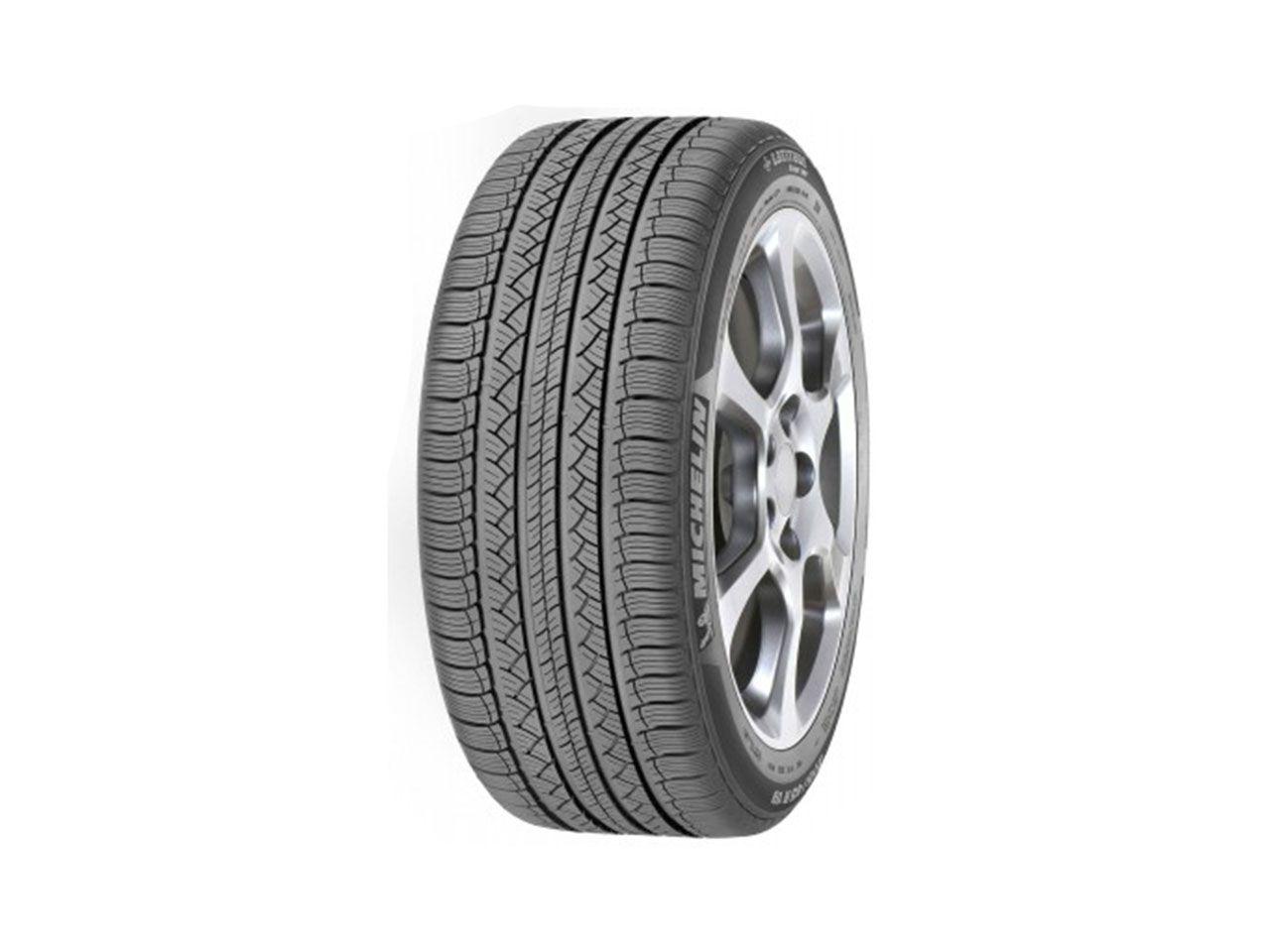 Pneu Michelin 265/60R18 Latitude Tour 110V  - Mirai Peças Toyota