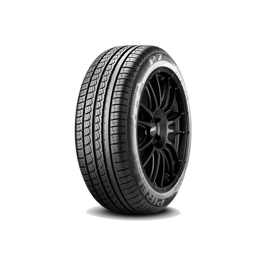Pneu Pirelli 205/55R16 91V Cinturato P7  - Mirai Peças Toyota