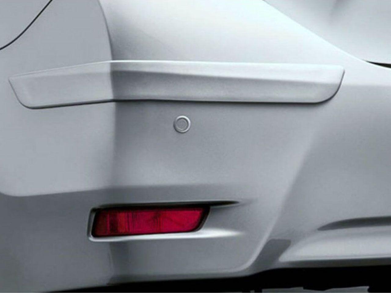 Protetor de Para-Choque Corolla GLi XEi ALTIS 2014 a 2019  - Mirai Peças Toyota