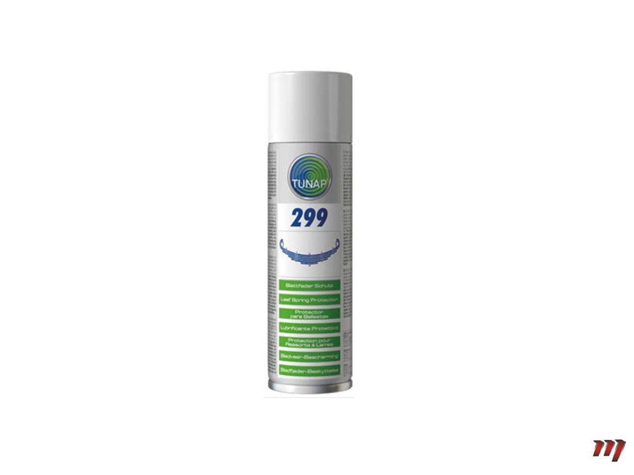 Protetor para Feixe de Molas Tunap 299  - Mirai Peças Toyota