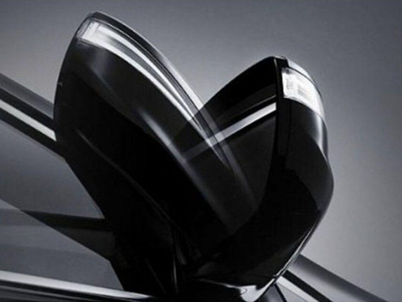 Rebatimento Automático do Retrovisor SW4 SR SRV  - Mirai Peças Toyota