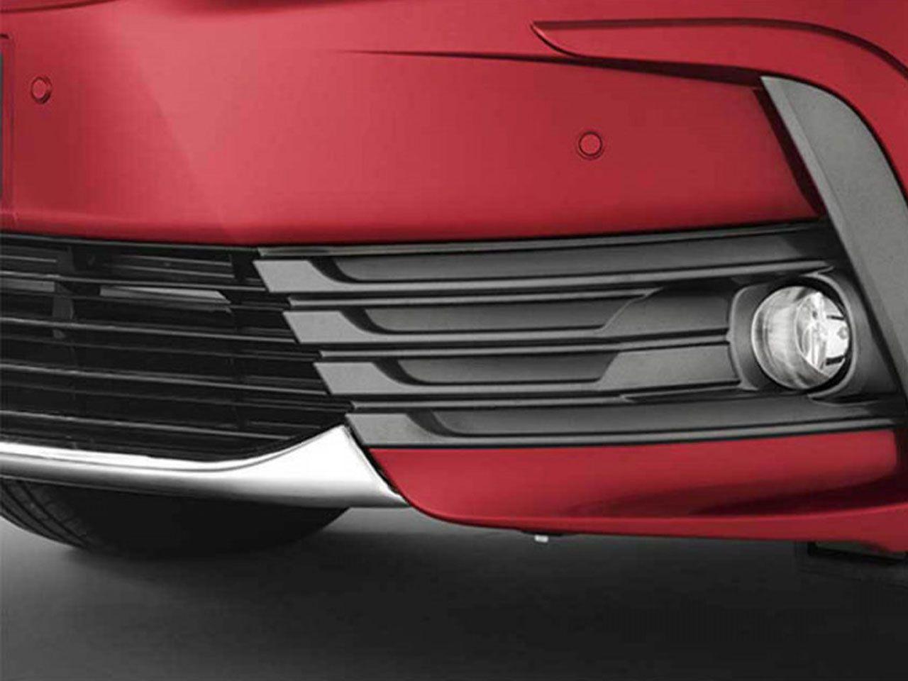 Sensor de Estacionamento Frontal Corolla GLi XEi XRS ALTIS 2014 a 2019  - Mirai Peças Toyota