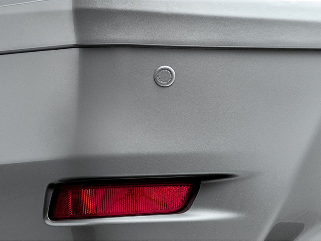 Sensor de Estacionamento Traseiro Genuíno Corolla GLi XEi XRS ALTIS 2014 a 2019  - Mirai Peças Toyota