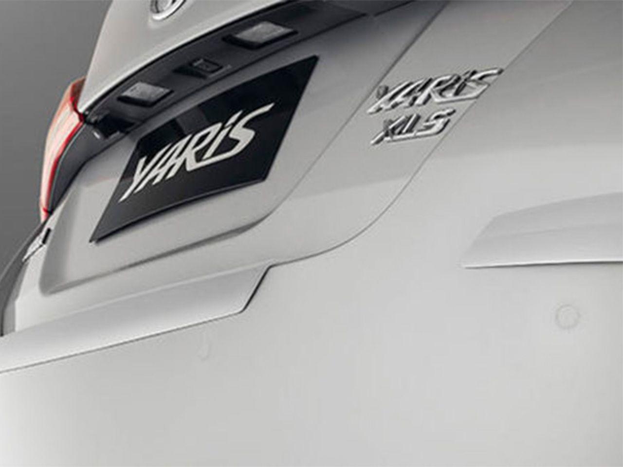 Sensor de Estacionamento Traseiro Genuíno Yaris XL XS XLS  - Mirai Peças Toyota