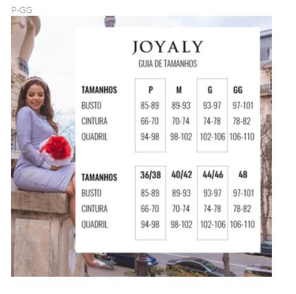 Cj Casaco + Saia Stuart - Moda Evangélica Joyaly (30564 E)