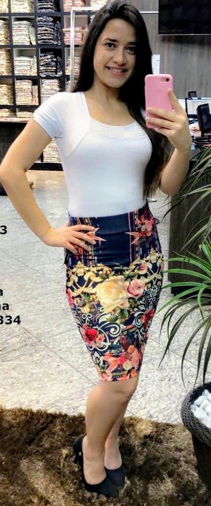 Saia Montaria Telma - Maria Amore (2334 E)