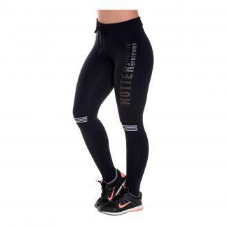 Calça Legging Fitness Suplex Moda Fitness Roupa Academia