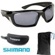 02e7d33b8 Óculos Shimano Speedmaster polarizado para pesca - lente cinza