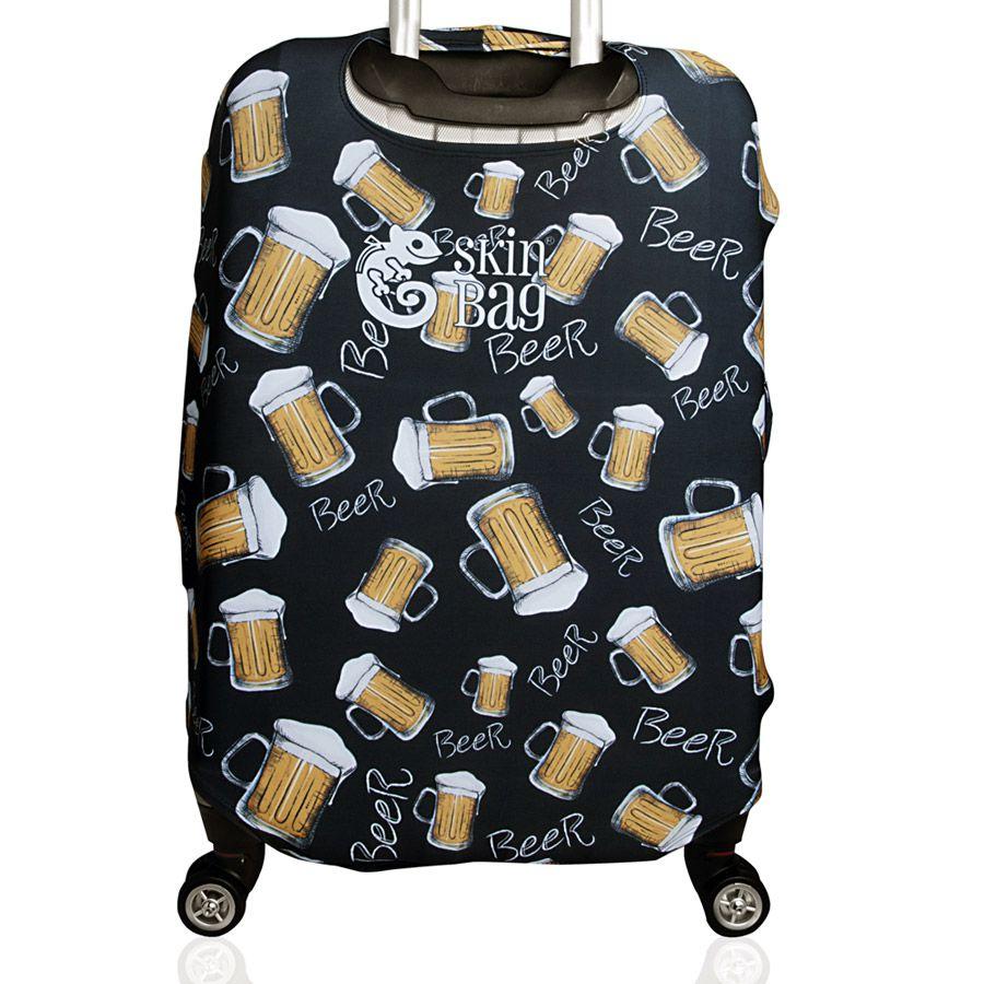 Capa Para Mala Beer