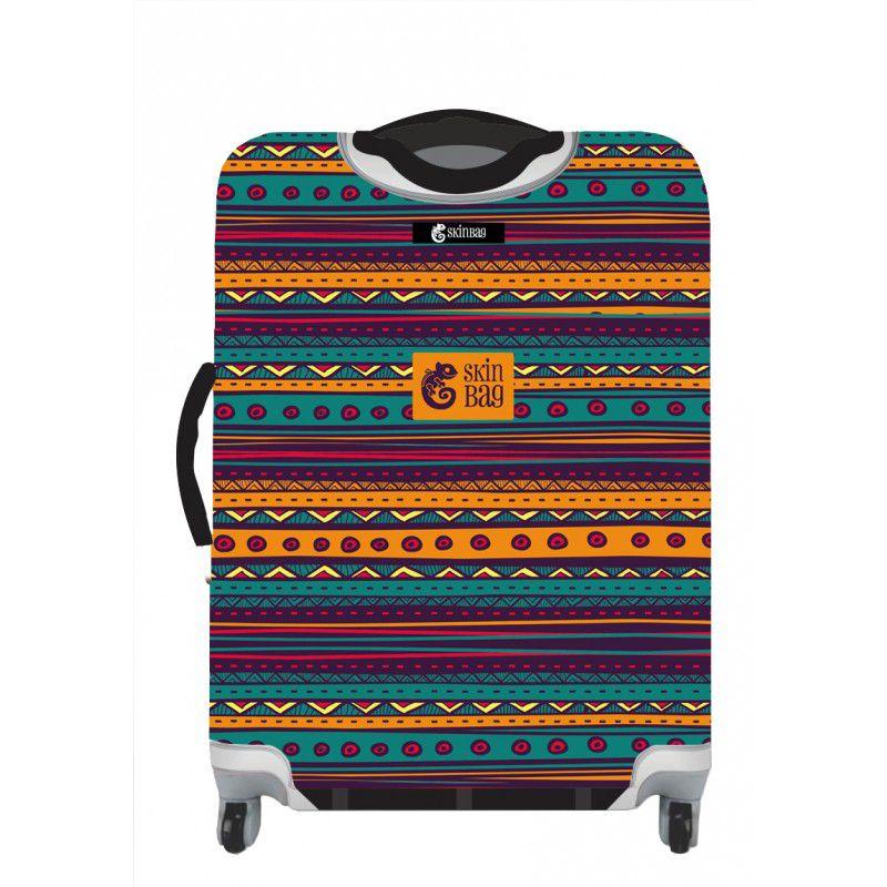 Capa Para Mala Cuzco