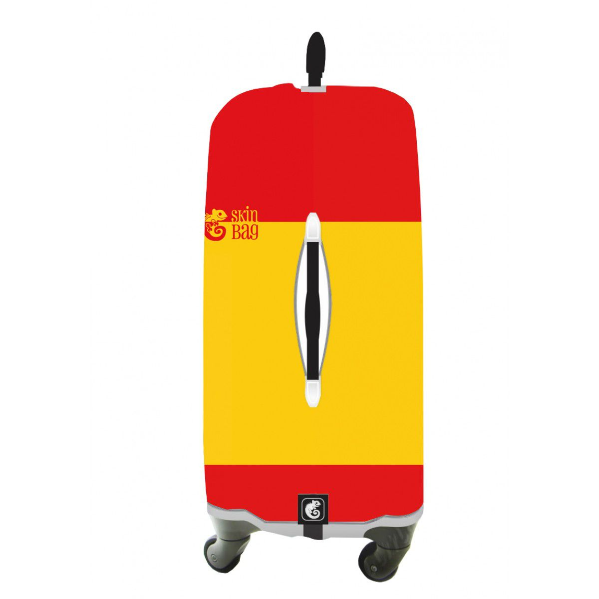 Capa Para Mala España