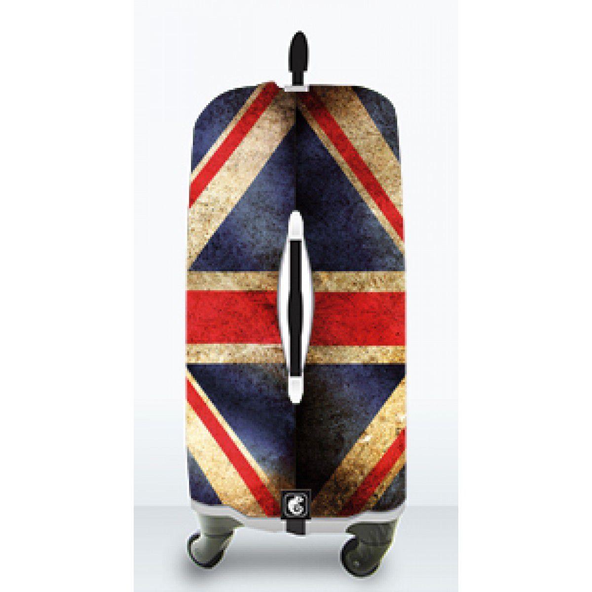 Capa Para Mala England