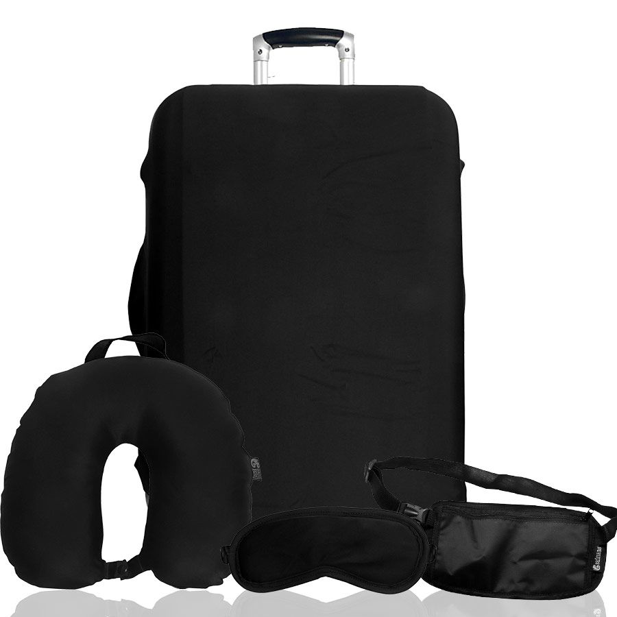 Kit de Viagem Black