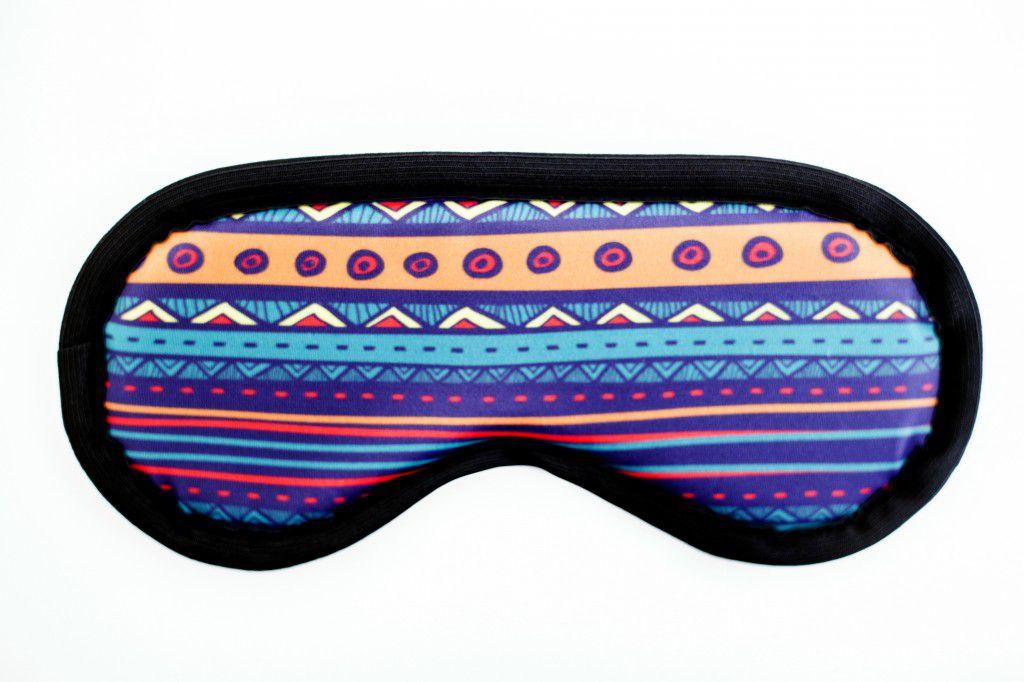 Máscara de Dormir Cuzco