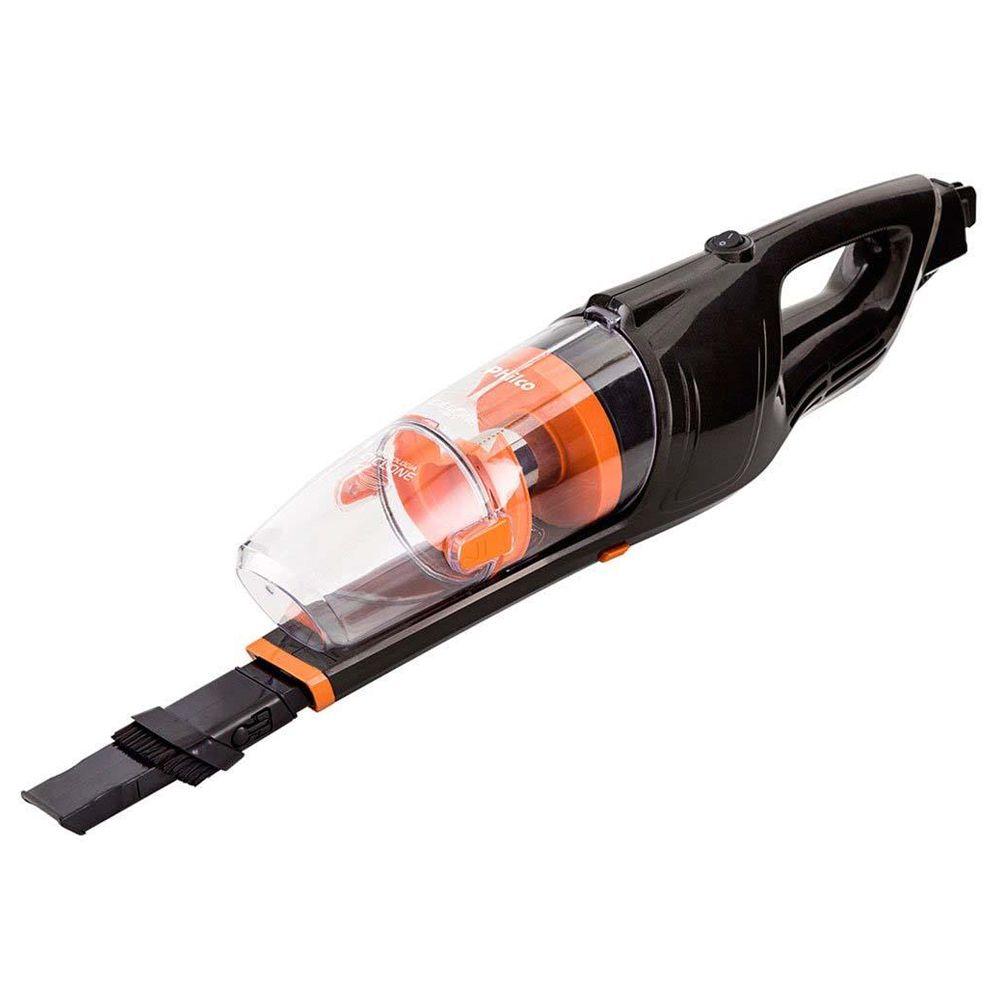 Aspirador de Pó Vertical Portátil Philco Ciclone Force 1250W 2 em 1