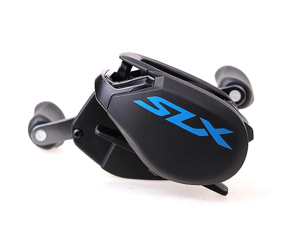 Carretilha Pesca Shimano SLX 150XG 151XG 8.2:1 Direita | Esquerda