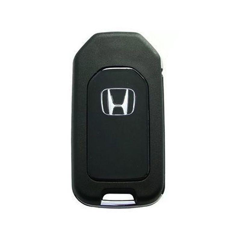 Chave Canivete Honda New Civic CRV Fit City 2 Botões
